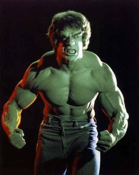 Lou Ferrigno_Hulk
